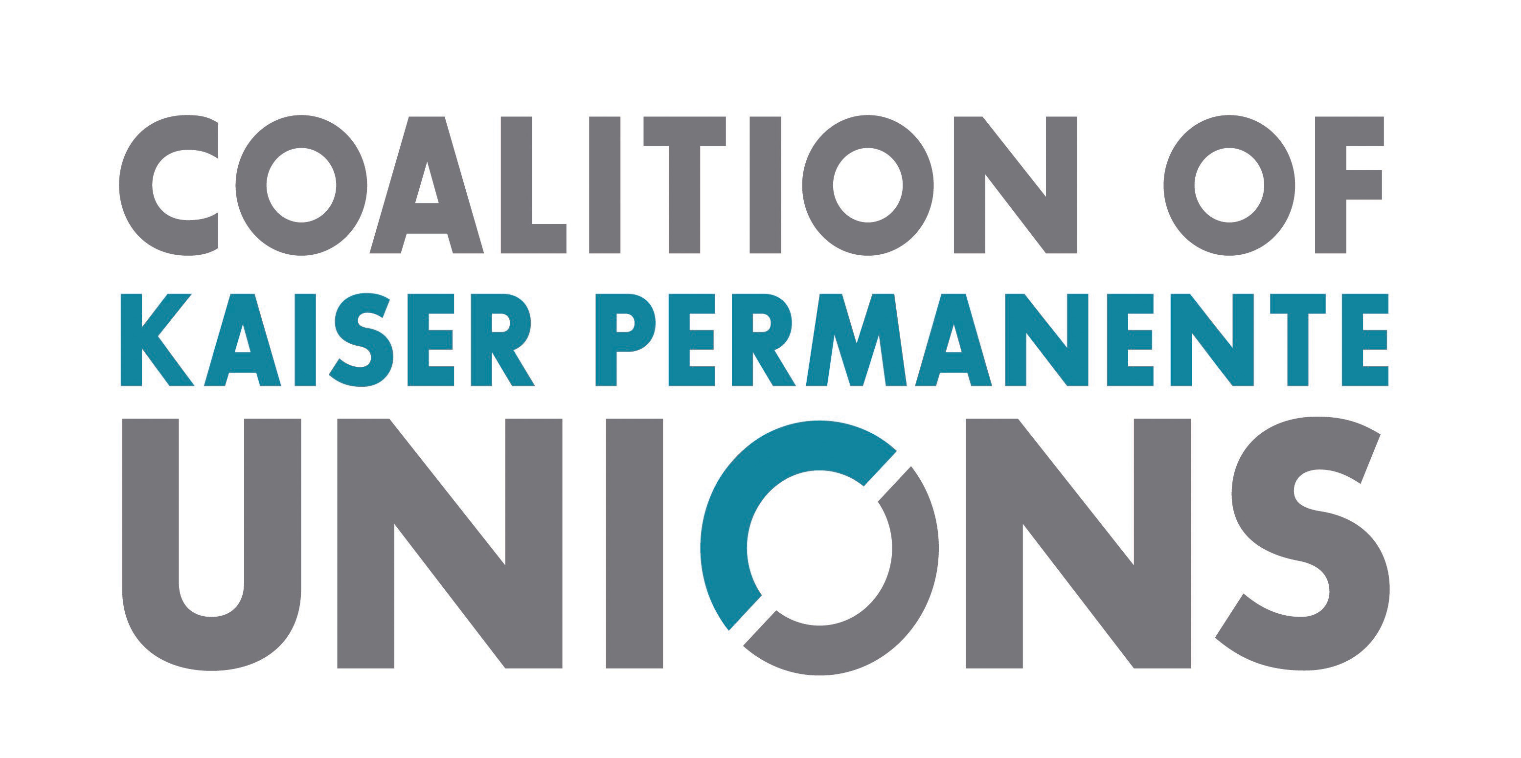 Coalition of Kaiser Permanente Unions