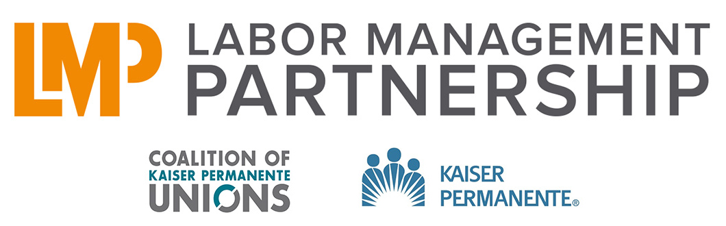 Partnership Basics - Coalition of Kaiser Permanente Unions