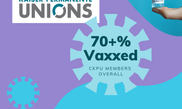 CKPU Leaders Push for Answers, Demand Fair Impacts from KP's Mandatory Vaccination Policy
